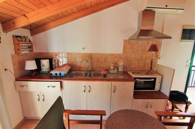 Photo 8 - Cottage 90 m² in Ionian islands