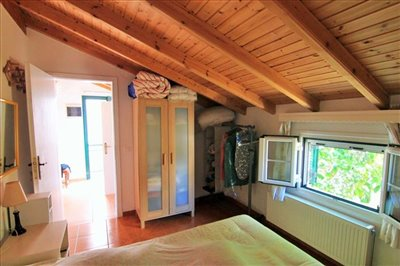 Photo 9 - Cottage 90 m² in Ionian islands