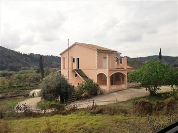 Photo 15 - Cottage 300 m² in Ionian islands