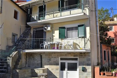 Photo 1 - Townhouse 108 m² in Ionian islands