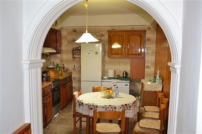 Photo 12 - Townhouse 108 m² in Ionian islands