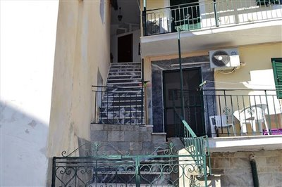Photo 2 - Townhouse 108 m² in Ionian islands
