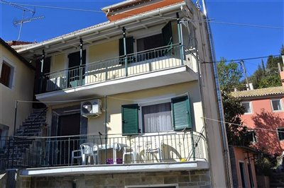 Photo 23 - Townhouse 108 m² in Ionian islands