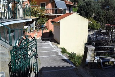 Photo 24 - Townhouse 108 m² in Ionian islands