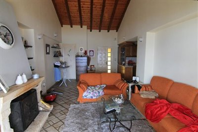 Photo 5 - Cottage 150 m² in Ionian islands