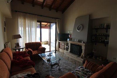 Photo 6 - Cottage 150 m² in Ionian islands