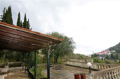 Photo 3 - Cottage 150 m² in Ionian islands