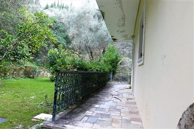 Photo 7 - Cottage 150 m² in Ionian islands