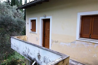 Photo 9 - Cottage 150 m² in Ionian islands