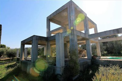 Photo 1 - Cottage 120 m² in Ionian islands