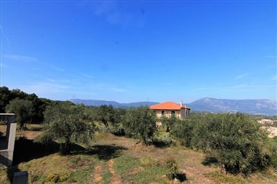 Photo 14 - Cottage 120 m² in Ionian islands