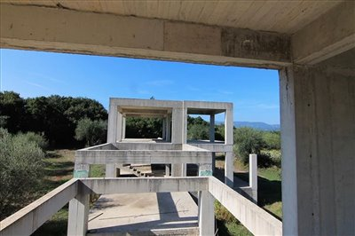 Photo 2 - Cottage 120 m² in Ionian islands