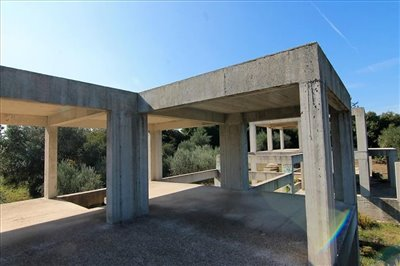 Photo 3 - Cottage 120 m² in Ionian islands