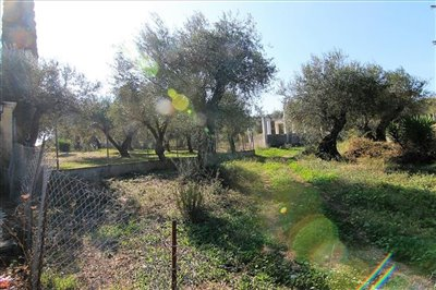 Photo 9 - Cottage 120 m² in Ionian islands