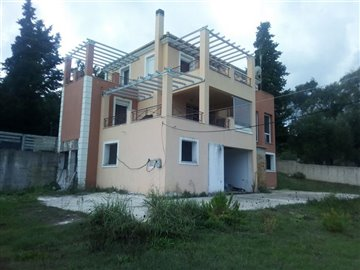 Photo 1 - Cottage 300 m² in Ionian islands