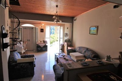 Photo 10 - Cottage 80 m² in Ionian islands