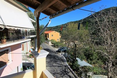 Photo 16 - Cottage 80 m² in Ionian islands