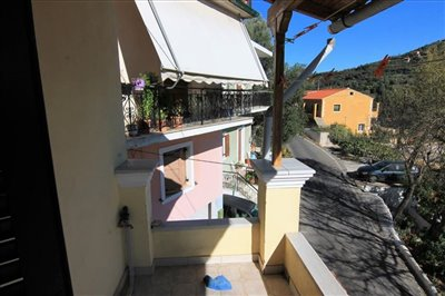 Photo 17 - Cottage 80 m² in Ionian islands