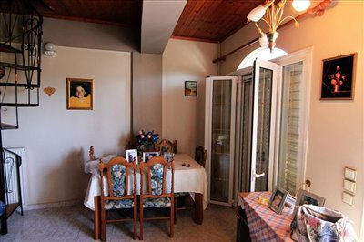 Photo 7 - Cottage 80 m² in Ionian islands