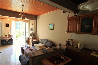 Photo 9 - Cottage 80 m² in Ionian islands