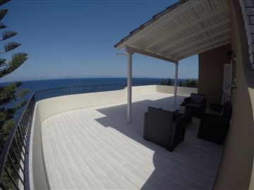 Photo 20 - Cottage 150 m² in Ionian islands
