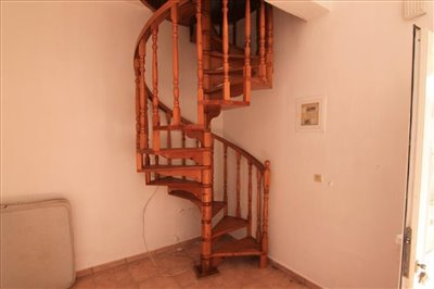 Photo 11 - Townhouse 60 m² in Ionian islands