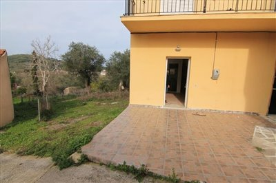 Photo 2 - Townhouse 60 m² in Ionian islands