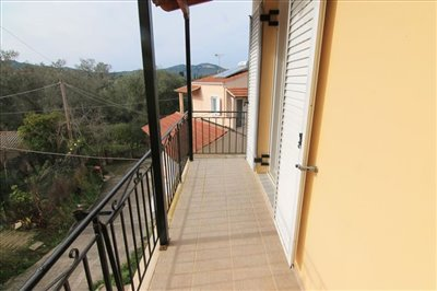 Photo 3 - Townhouse 60 m² in Ionian islands