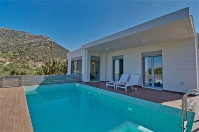 Photo 15 - Villa 200 m² in Crete