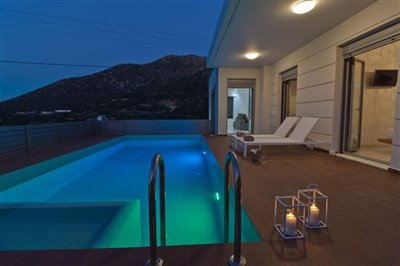 Photo 2 - Villa 200 m² in Crete