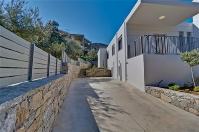 Photo 4 - Villa 200 m² in Crete