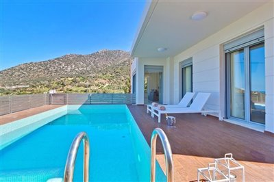Photo 5 - Villa 200 m² in Crete