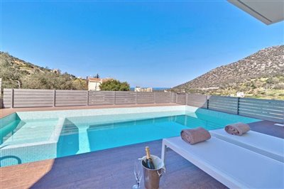 Photo 8 - Villa 200 m² in Crete