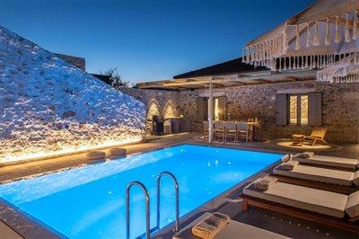 Photo 1 - Villa 120 m² in Crete