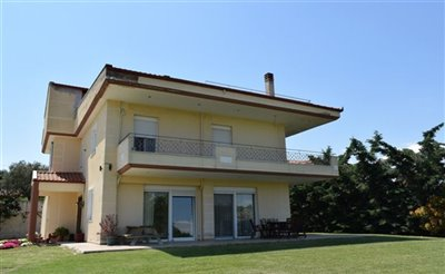 Photo 8 - Cottage 377 m² in Central Macedonia