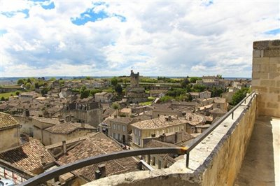1 - Saint-Emilion, House