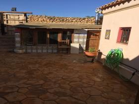 Image No.16-Maison de campagne de 4 chambres à vendre à Pinoso