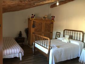 Image No.22-Maison de campagne de 4 chambres à vendre à Pinoso