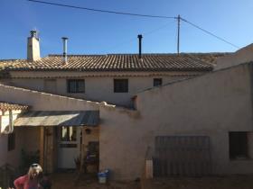 Image No.27-Maison de campagne de 4 chambres à vendre à Pinoso
