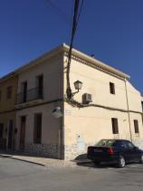 Image No.1-Maison de ville de 5 chambres à vendre à Alicante