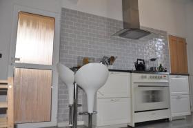 Image No.16-Maison de ville de 5 chambres à vendre à Alicante