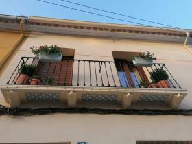 Image No.2-Maison de ville de 5 chambres à vendre à Alicante