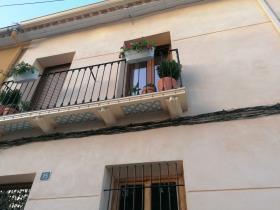 Image No.0-Maison de ville de 5 chambres à vendre à Alicante