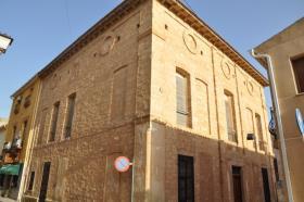 Pinoso, House