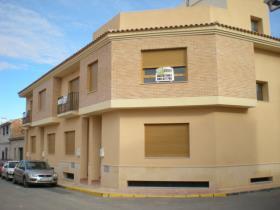 Alicante, Townhouse