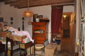 Image No.3-Maison de campagne de 5 chambres à vendre à Yecla