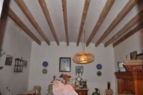 Image No.4-Maison de campagne de 5 chambres à vendre à Yecla