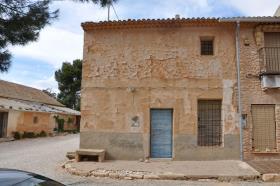 Image No.23-Maison de campagne de 5 chambres à vendre à Yecla