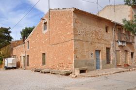 Image No.0-Maison de campagne de 5 chambres à vendre à Yecla