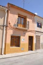 Pinoso, Townhouse